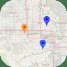 Phoenix City Offline Map app apk icon