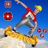 Off Road Overboard Stunts app apk icon