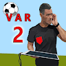 telecharger Video Assistant Referees (VAR 2) Game apk