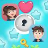 Friends & Secrets game apk icon