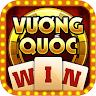 Game danh bai doi thuong - Vuong Quoc Win game apk icon