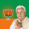BJP Ghanshyam Das app apk icon