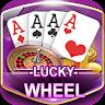 Lucky Wheel 2019 game apk icon