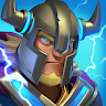telecharger Clash of Leagues: Heroes Rising apk