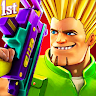 Fortstrike Squad Free Fire: Battle Royale FPS 3D game apk icon