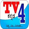 TV4 KANNADA app apk icon