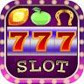 Mega Slot Machine Classic Auto Spins 777 game apk icon