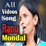 Ranu Mondal New Release Videos Song app apk icon