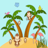 Escape from the Island! game apk icon
