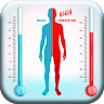 download Body Temperature Checker Scan Tracker Checker Test apk