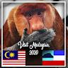 Visit Malaysia 2020 app apk icon