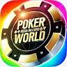 telecharger Poker World Mega Billions apk