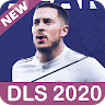 DLS 2020 helper - Dream League Soccer tips app apk icon