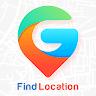 GPS Location Finder app apk icon
