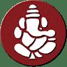 Shree Ganesh Poojan app apk icon