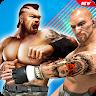 Ring Fighting Kombat-Clash Of Heroes Club Fighting app apk icon