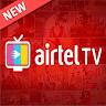 Airtel TV Channel Digital Information app apk icon