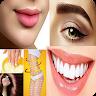 وصفات جمال طبيعية app apk icon
