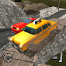 download Offroad Climb Taxi Driver 2019 - Uphill Climb 3D apk