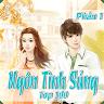 Truyện Ngôn Tình Sủng Top 100 Tuyển Tập Phần 1/5 app apk icon
