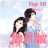 Truyện Ngôn Tình Ngược Top 50 Phần 3/3 app apk icon