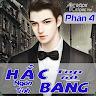 Truyện Ngôn Tình Hắc Bang Top 60 Phần 4/4 app apk icon