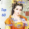 Top 60 Truyện Ngôn Tình Cung Đấu Phần 1/3 app apk icon