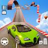 Ramp Car Stunts Games 3D - Impossible Track Racing (Unreleased) app apk icon