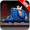 Jiu-Jitsu Training Guide app apk icon