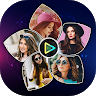 Video Maker With Music app apk icon