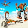 Future Robot Scorpion Battle app apk icon