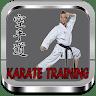 Karate Training Guide app apk icon
