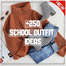 250+ School Outfit Ideas 2020 - Modern Daily Wear app apk icon