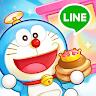 LINE:ドラえもんパーク game apk icon