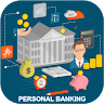 Personal Banking app apk icon