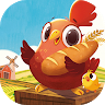 Leisure Farm game apk icon