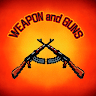 Weapon and Guns mod for minecraft pe app apk icon