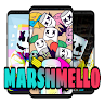 telecharger Marshmello Fonds d'écran 3D apk