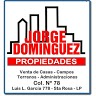 telecharger Dominguez Propiedades La Pampa apk