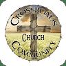 Crossroads Community Church OK app apk icon