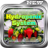 Hydroponic Plant Cultivation app apk icon