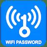 Wifi Password Show Master key app apk icon