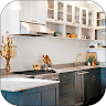 Kitchen Design Ideas app apk icon