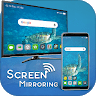 Screen Mirroring : Screen Mirroring with TV app apk icon