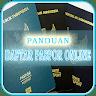 Cara Daftar Paspor Online - Panduan Lengkap app apk icon