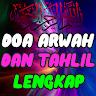 DOA ARWAH & TAHLIL YANG BENAR & LENGKAP app apk icon