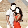 Couple Photos with 7 Wonders - 7 wonders photo app apk icon