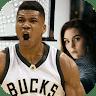 Selfie With Giannis Antetokounmpo - Basketball app apk icon