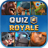 Quiz Royale 👑 Guess the Clash Royale cards icon