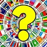 Flags Quiz, Flaggen Quiz, Flags of the world: Quiz game apk icon